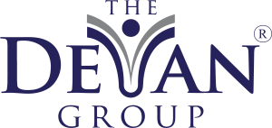 The Devan Group Logo