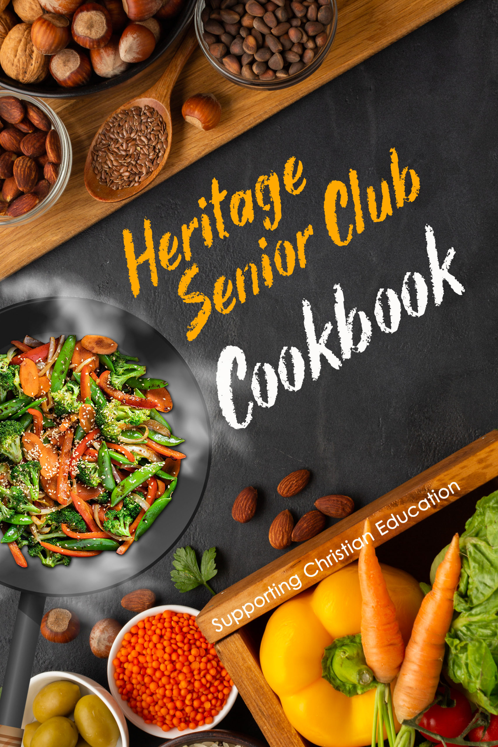 Heritage Senior Club