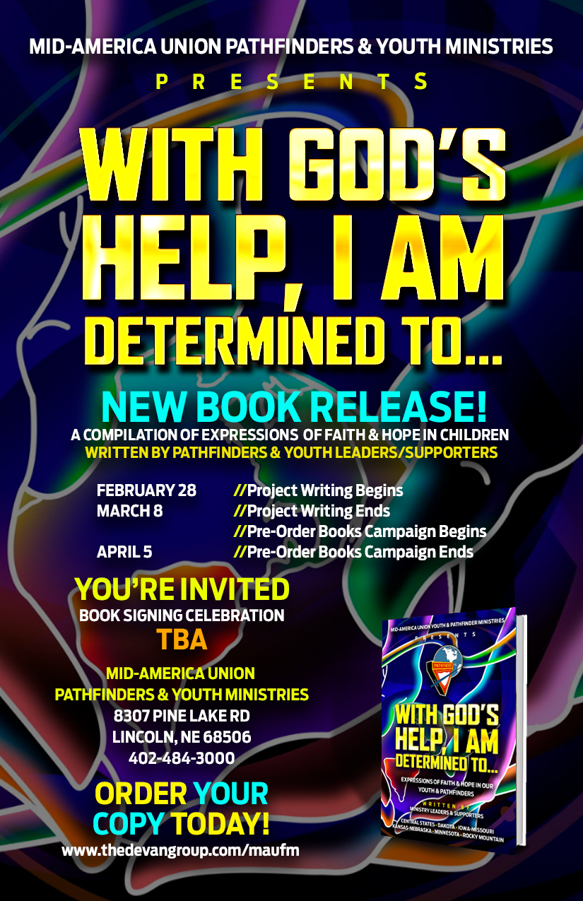 Mid America Union Youth and Pathfinder Ministries