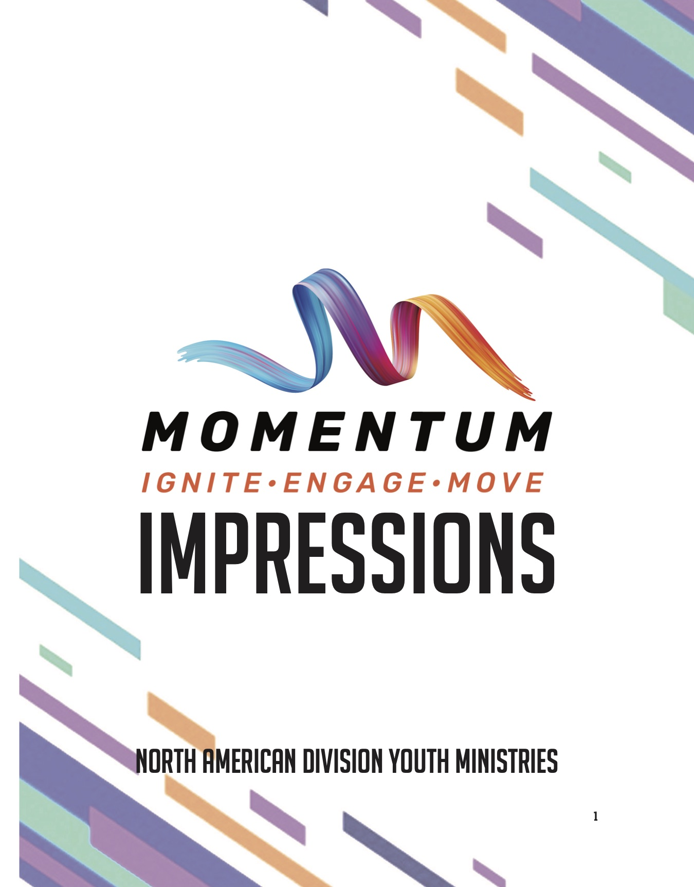 North American Division Youth Ministries